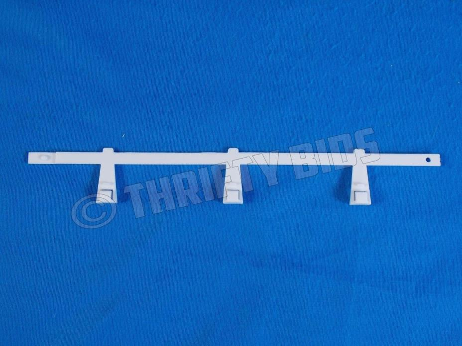 Replacement Guardrail 1 Pc for MarioKart DS Racing System 62185 Carrera 1:43