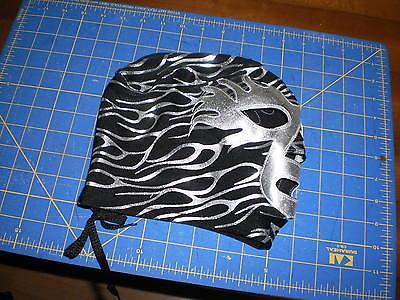 The Flame Master Pro Wrestling Mask (PRO-GRADE)