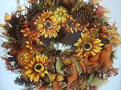 box assorted size pinecones crafts wreaths fire starter & more see pics for idea