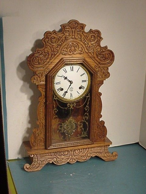 Waterbury Clock For Sale Classifieds