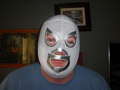El Santo Pro Wrestling Mask (PRO-GRADE)