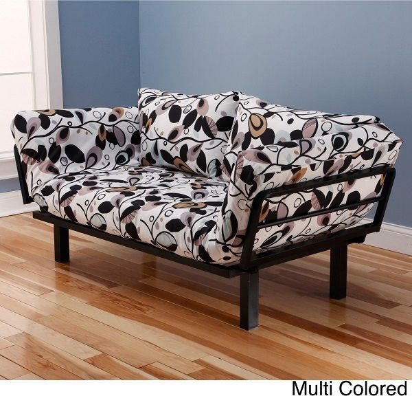 Daybeds With Mattress Included Futon Sofa Guest Sleeper Couch Living Dorm