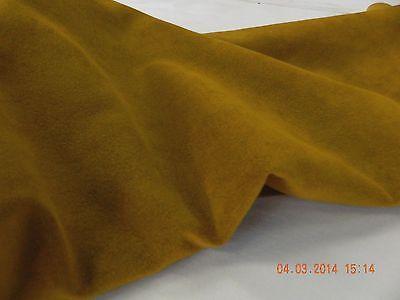 #5207 Cumin Toray Ambiance/HP Ultrasuede Microfiber Fabric, 6 yds.