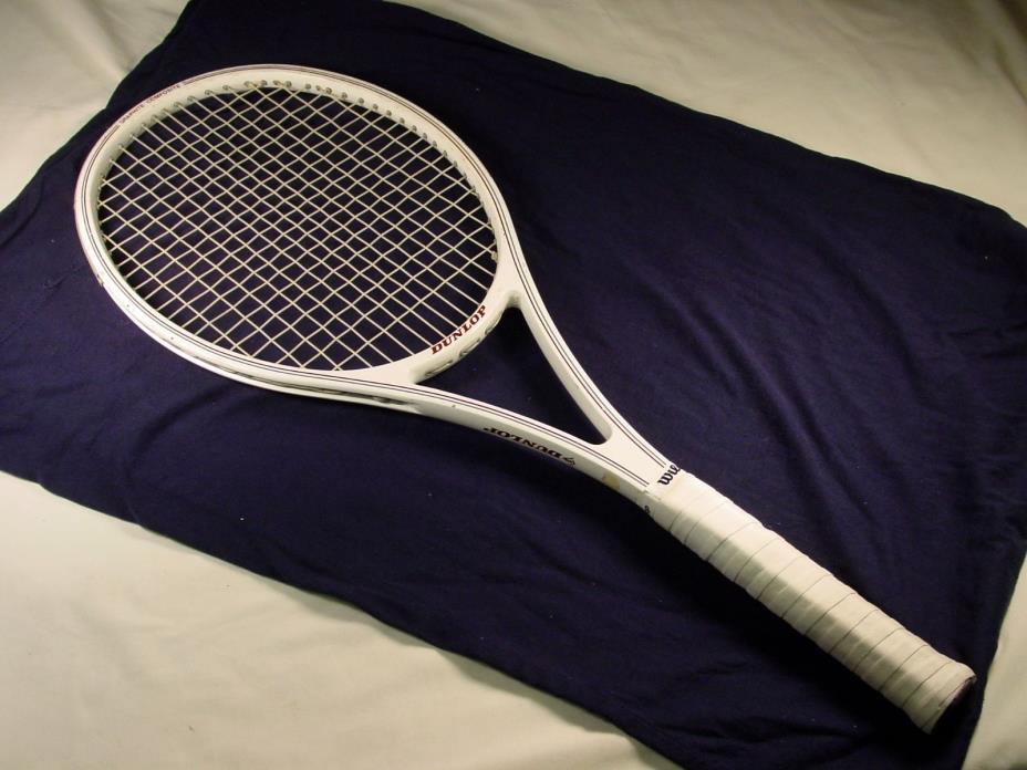Dunlop Max Lite Tennis Racquet - 4-1/4