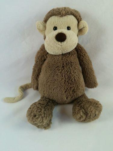 New Jellycat Winston Woolly Mammoth Plush 14