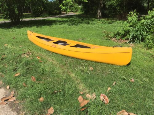 Vintage Old Town Canoe - For Sale Classifieds