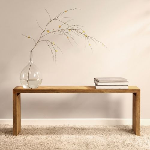Renate Natural 48-inch Dining Room Dining Bench