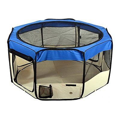 Kennel Dog Cage Crate Pet Cat 61