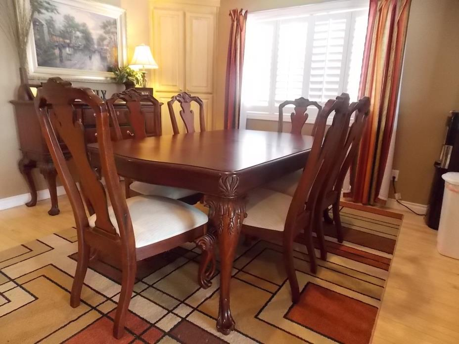 Thomasville Dining Sets For Sale Classifieds : imgRIoaxAUFp43OyzUr from for-sale.yowcow.com size 928 x 696 jpeg 77kB