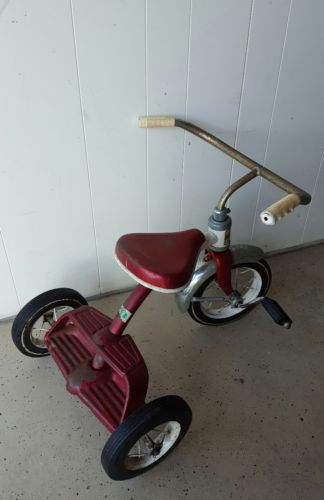 Child's Vintage Tricycle early 1970's