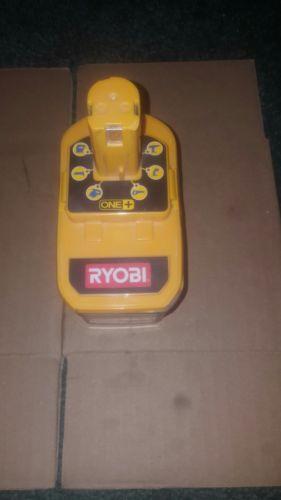 18V Ryobi One Plus Battery