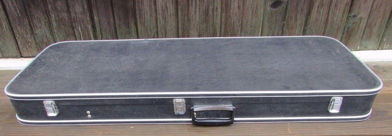 70's MIJ / Univox / Ibanez Rectangular Guitar Case