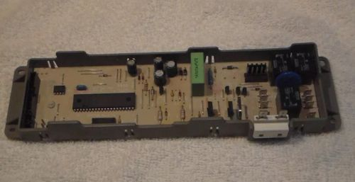 Whirlpool Dishwasher And Others Control Board Part # 9744031/ 8530929 / 9744483