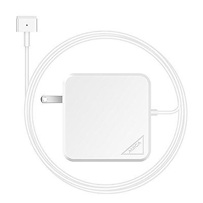 AMICA Laptop Laptop Accessories 45W Power Adapter Charger for Apple Macbook Air