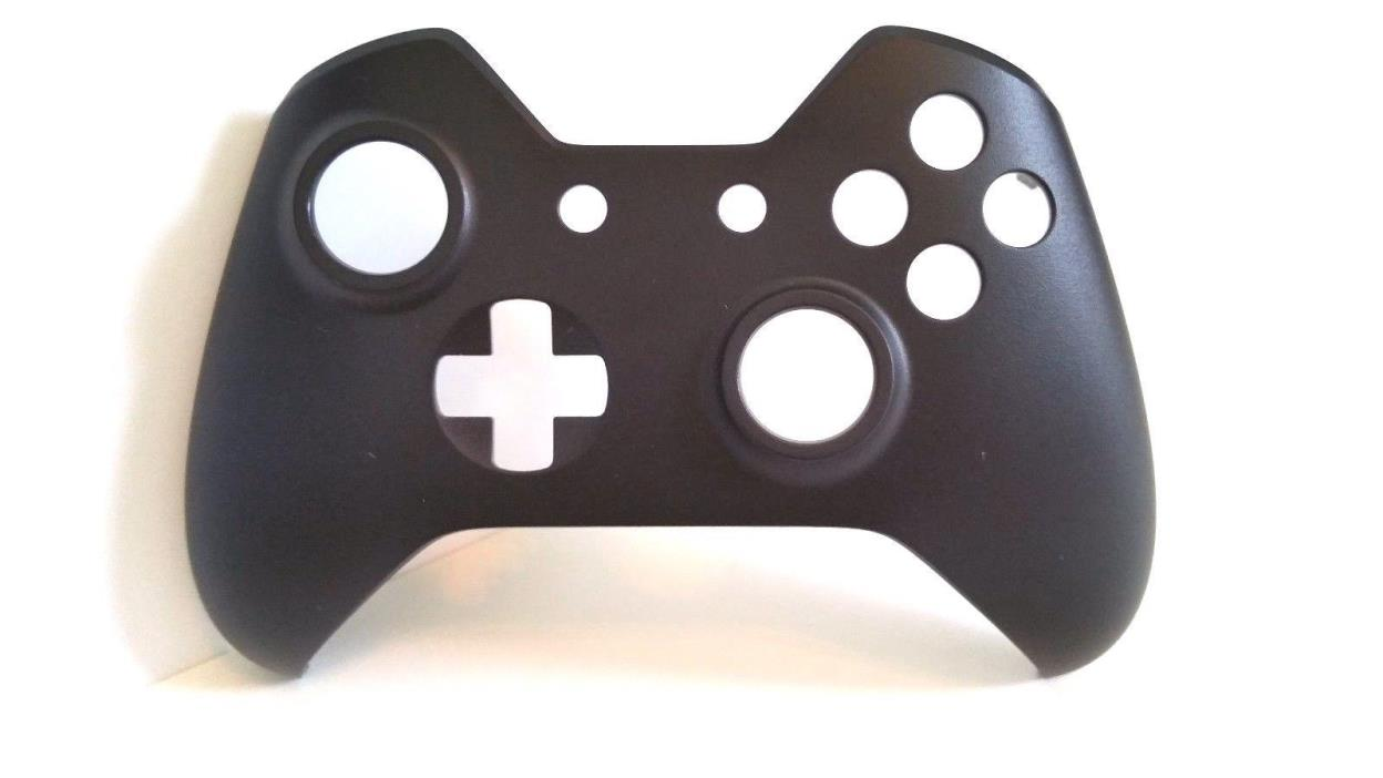 Xbox One Controller OEM Faceplates Top Shell Brand New LOT OF 3