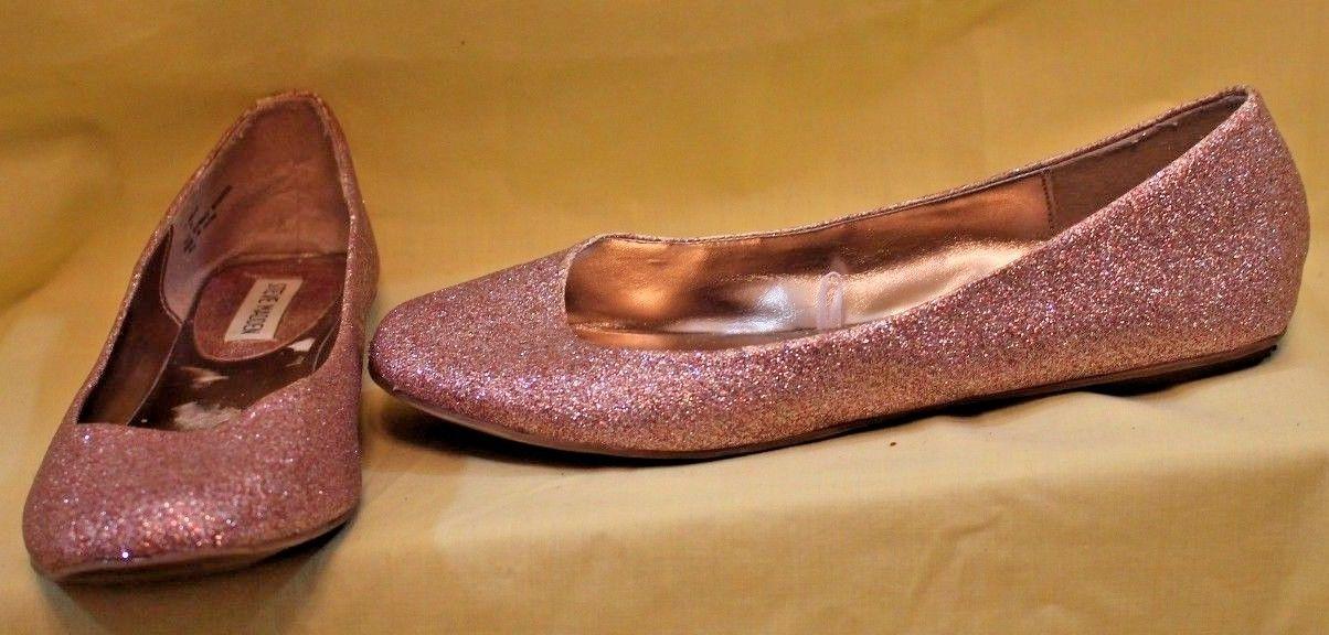 Women's Well Worn Steve Madden Slip On Shoes Size 8