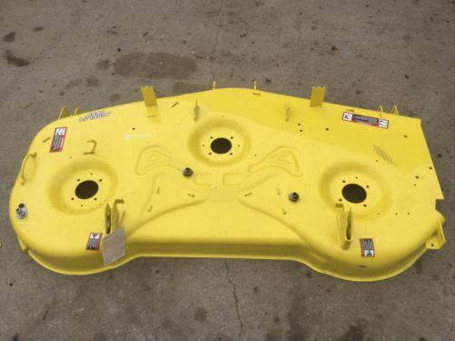 John Deere Z540M Mower Deck Shell Accel 54