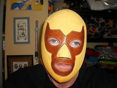 El Bolo Pro Wrestling Mask (PRO-GRADE)
