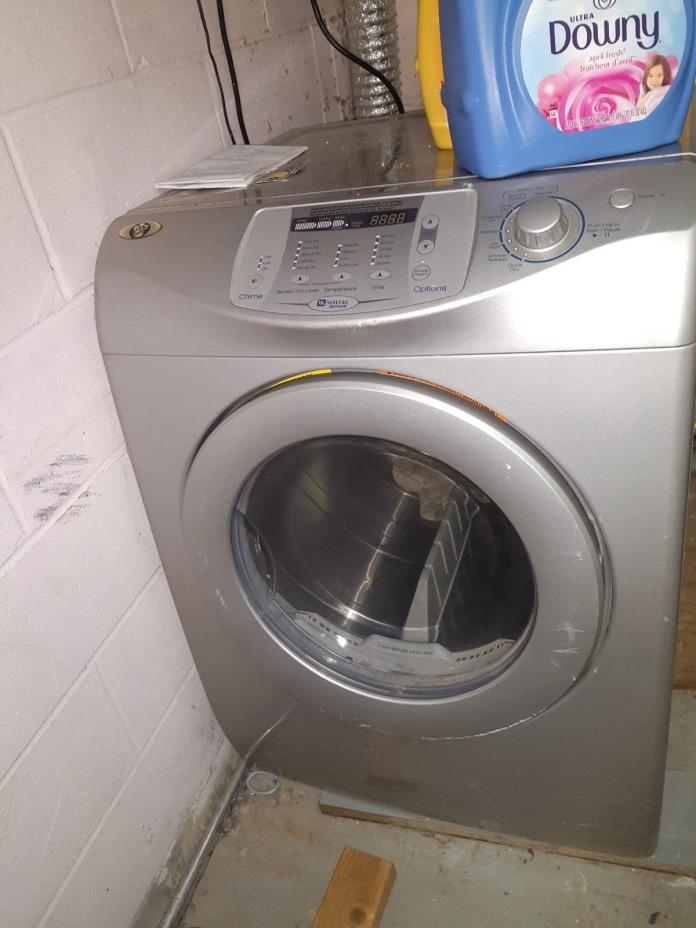Maytag Washer And Gas Dryer For Sale Classifieds