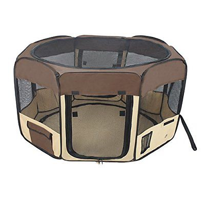 Dog Crate Pet Kennel Cat 45