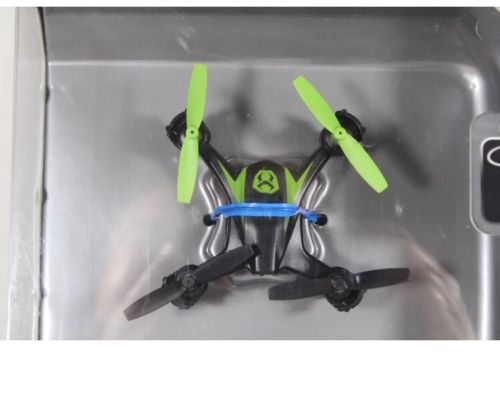 Sky Viper Micro Series M500 Nano Drone with Flight Assist - Great Learning Drone