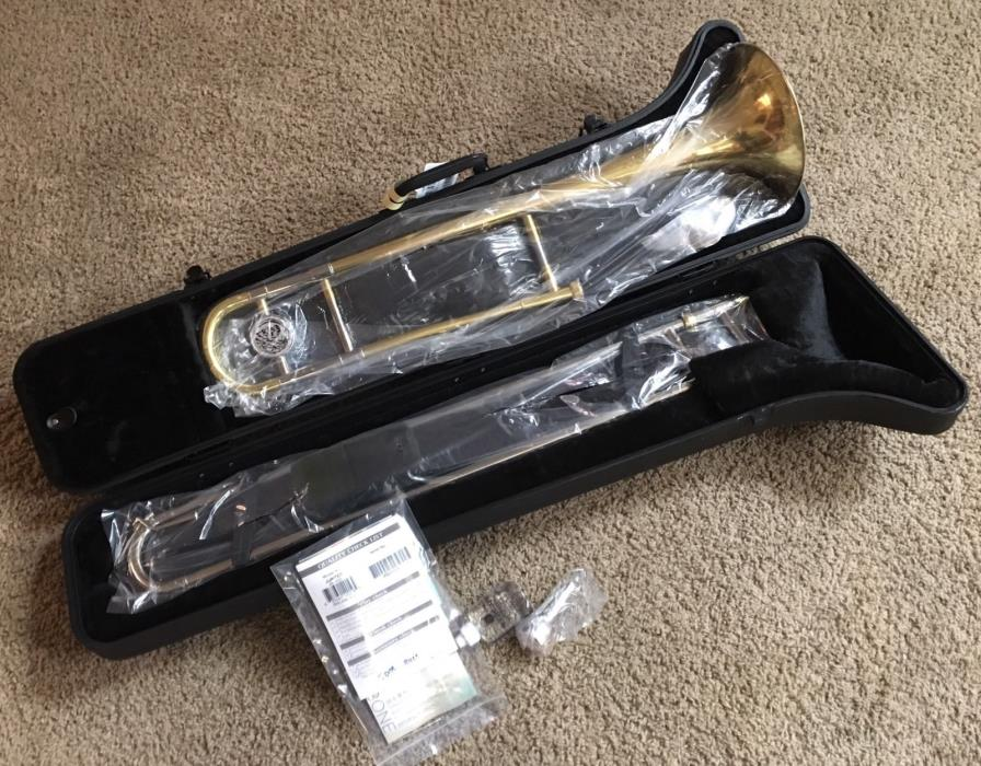 Jupiter JSL-432L Tenor Trombone - Brand New