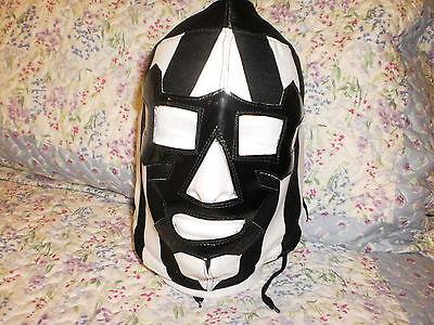 The Referee Pro Wrestling Mask (PRO-GRADE)