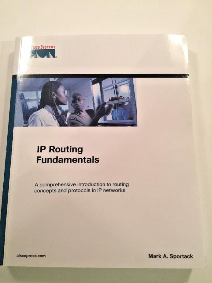 IP Routing Fundamentals (CISCO Systems)