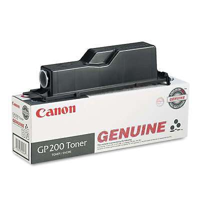 Canon 1388A003AA (GP200) Toner, Black 765787512886