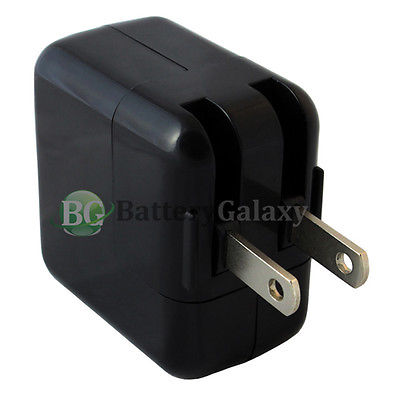 20X 25X 50X 100X Lot USB Wall Charger for Samsung Galaxy Tab Note 3 7.0 8 10.1
