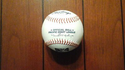 Rawlings Official Pacific Coast League baseball