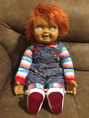 Child's Play Chucky Doll Good Guy Replica