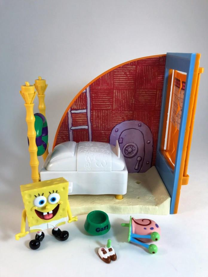 Sponge Bob Bed For Sale Classifieds