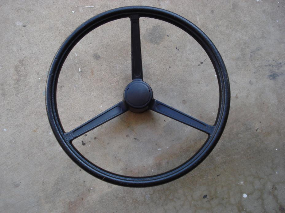 Power King Economy Tractor Steering Wheel