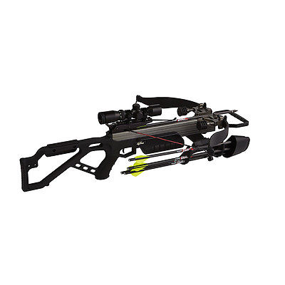 Excalibur Micro 335 Crossbow Nightmare