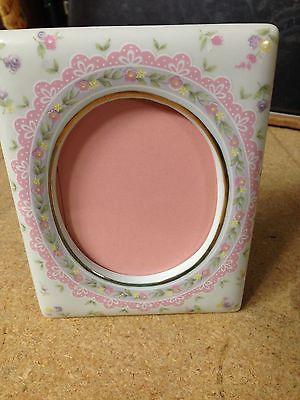 Porcelain Picture Frame 4