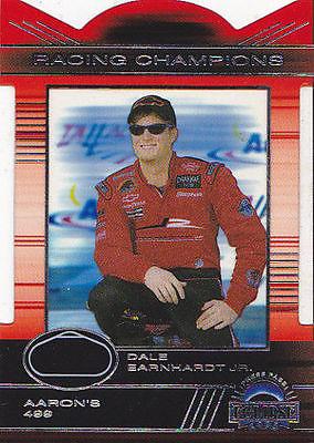 2003 Eclipse Racing Champions #RC11 Dale Earnhardt Jr.