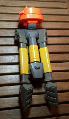 Nerf Tripod NStrike Vulcan EBF-25 or Rhino Fire Blaster Stand Accessory