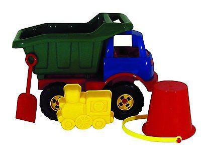 Water Sports Unisex ItzaSandTruck&Toys, ASST, OS