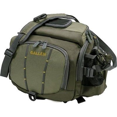 Allen Cases 6333 Colorado River Guide Lumbar Pack
