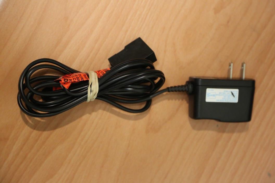 Power Wheels Battery Charger 6 Volt  00801-1483