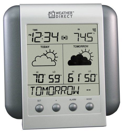 Weather Station by Weather Direct La Crosse New