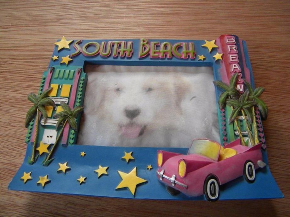 South Beach Resin 3.5