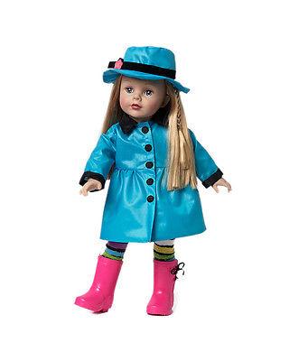 Madame Alexander Rainy Dayz Doll