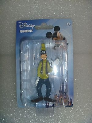 Disney Goofy Figurine New and MIP