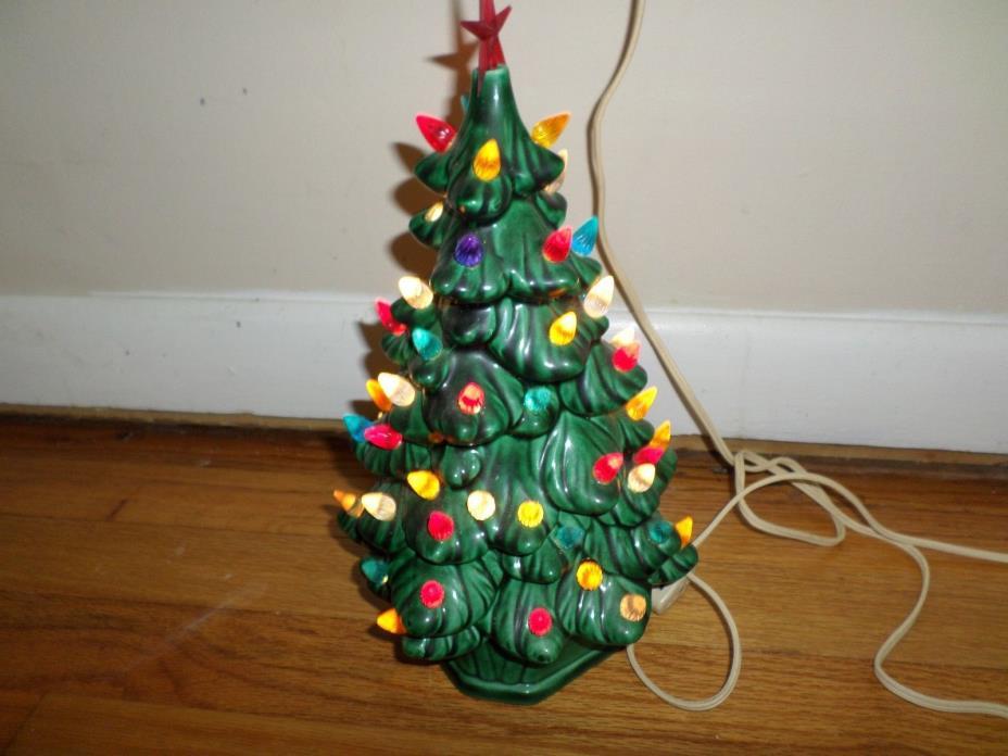 Christmas Tree Danbury Ct