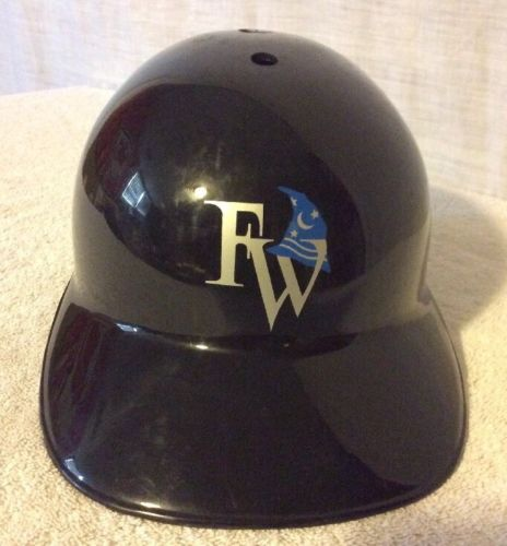 FORT WAYNE WIZARDS MINOR LEAGUE BASEBALL HELMET