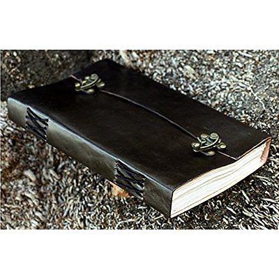 QualityArt Personal Organizers vintage look Antique Look Plain Handmade Journal