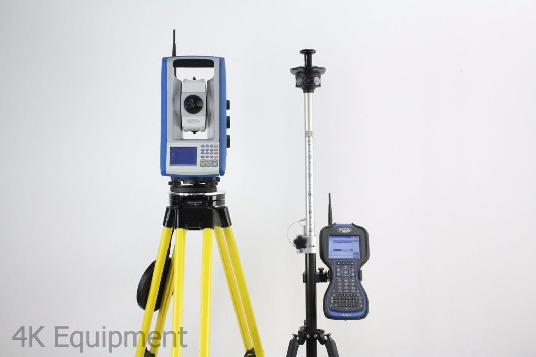 Trimble Spectra Precision Focus 30 2
