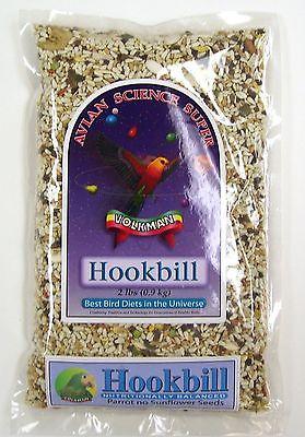 Volkman Seed Avian Science Super Hookbill 2lb
